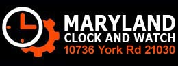 Maryland Clock and Watch | Expert Repair Services